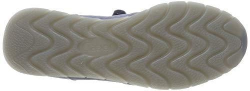 Eu nautic mare 38 Shoes Para Mujer Basic Gabor Zapatillas Comfort Azul 24 P040q6