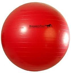 Jolly Mega Ball - red 25\