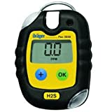 Draeger Pac 3500 Single Gas Detector