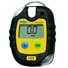 Single Sensor Gas Detector - 7