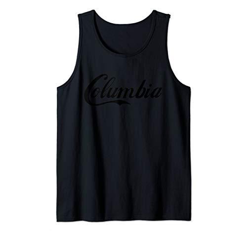 - COLUMBIA  Tank Top