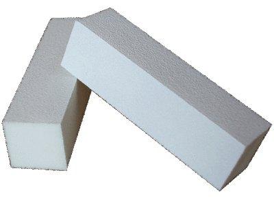 Magic Items Buffer schleifl Block Bianco file 1PZ NUOVO