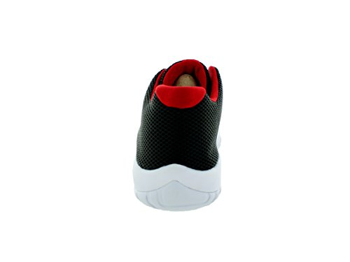 Baskets Universitaire Pour Low Jordan Air Nike Noir Rouge D'extrieur Homme Future yqTIwHS