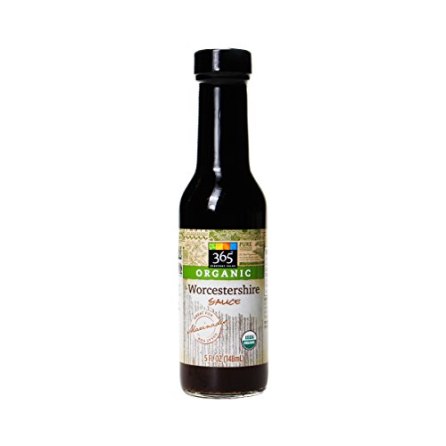 (365 Everyday Value, Organic Worcestershire Sauce, 5 Ounce)