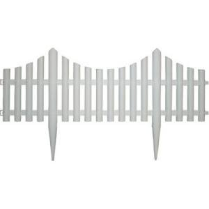 Amazon Com Decorative Picket Fencing Outdoor