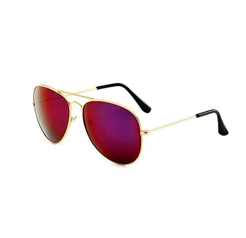 Fashion Classic Sunglasses Women Men Brand Designer Driving Mirror 2019 Sun Glasses Women Men Unisex Uv400,Pule (Driving Brillen)