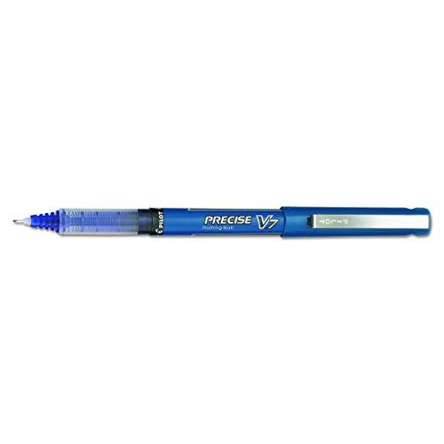 Pilot Blue Precise Ballpoint 35349