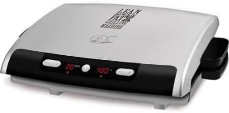 "George Foreman 100"" Digital Grill, GRP99"