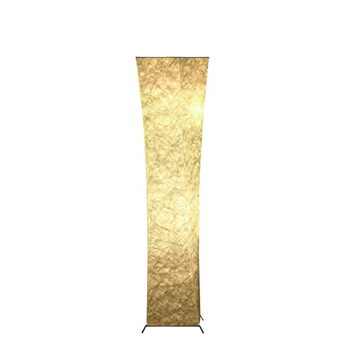 - Soft Light Floor Lamp, IEDLIFE Modern Design Fabric LED Floor Lamp 52
