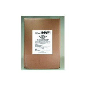 Boardwalk Oil-Based Sweeping Compound, Grit, Red, 300Lbs, Drum
