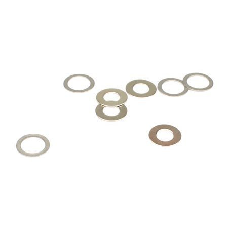 OFNA Racing Shim Washers .2mm Clutch Bell by Ofna