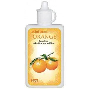 Mini-Max World Headquarters LLC 2OZ-ORNG Mini Max True Essential Oil Fragrances -