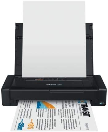 Epson Workforce WF 100 Inkjet Printer