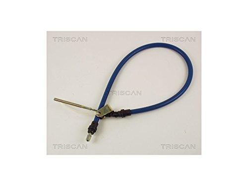 Triscan 8140 25208 Cable de accionamiento, accionamiento del embrague Triscan A/S