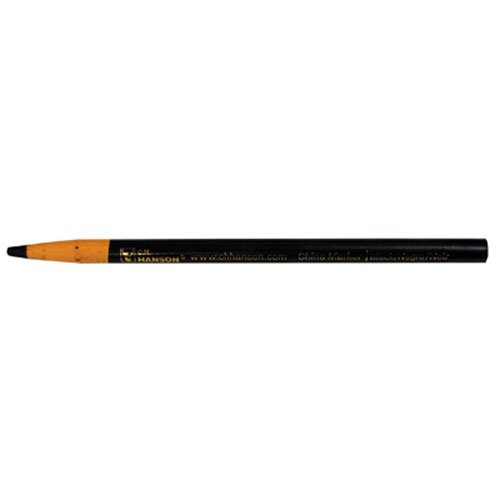 Hanson C H BLK China Marker Pencil (10391)