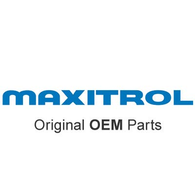 Maxitrol TD121 Discharge Air Temperature Selector, 55-90 Degree F Temperature Range by MAXITROL