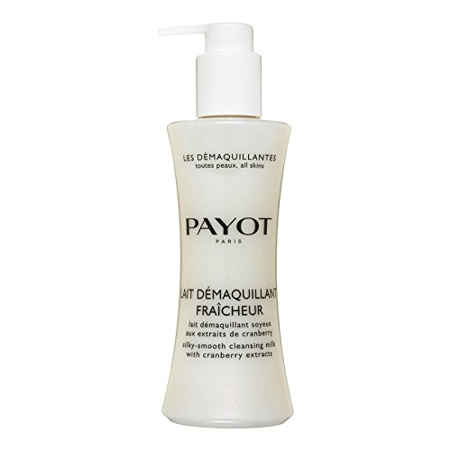 Payot Lait Demaquillant Fraicheur Silky-Smooth Cleansing