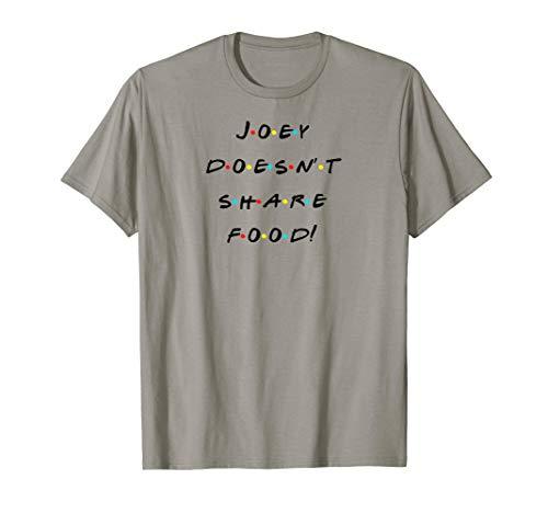 Joey Doesn