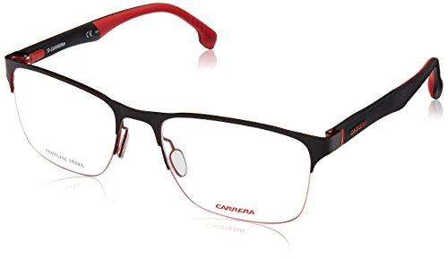 - CARRERA Eyeglasses 8830/V 0BLX Bkrt Crystal Red