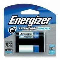 Energizer Advanced Photo Lithium Battery - 1 Pack ()