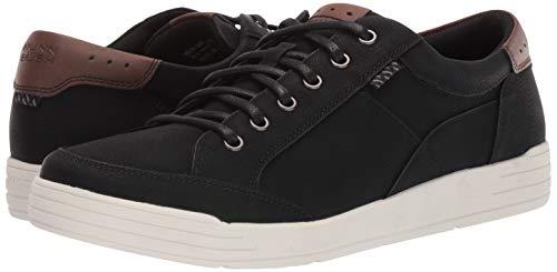 Nunn Bush Men's Kore City Walk Oxford Athletic Style Sneaker Lace Up Shoe
