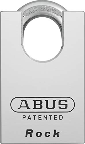 - Abus 83CS/55-900 S2, 83249 83 Series Steel Arrow Keyway Padlock (Pack of 5 pcs)