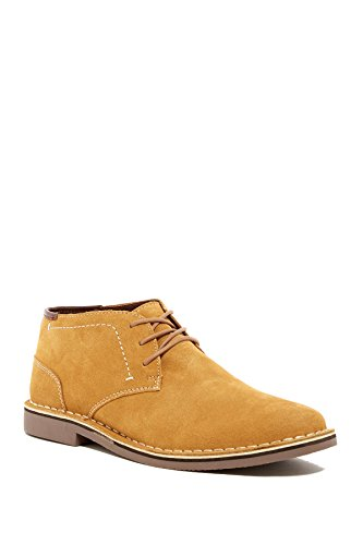 Kenneth Cole Reactie Mens Desert Wind Chukka Laars Tarwe