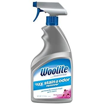 Amazon Com Bissell Home Care 0805 Woolite Oxy Deep Stain