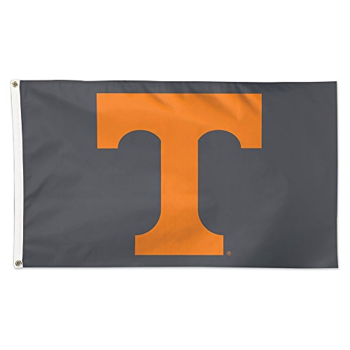 university tennessee volunteers grey flag
