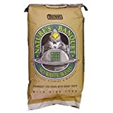 Natures Banquet No Waste Bird Food, 20 Lbs
