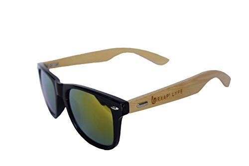 braap-lyfe-wood-bamboo-polarized-sunglasses-retro-fashion-black-fire-red
