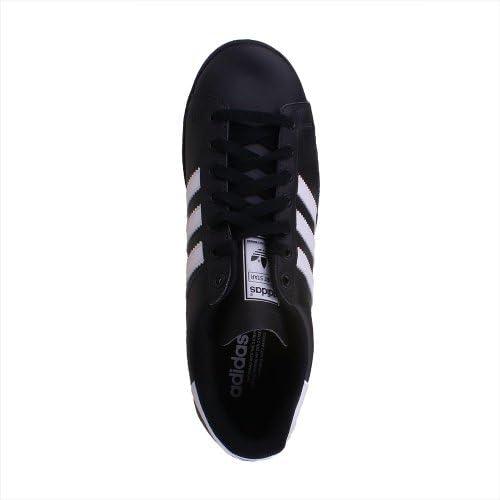adidas Court Star V24539, Baskets Mode Homme