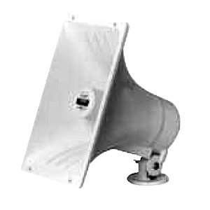Speco Mfg#: SPC40RP Hailer Horn, 8 Ω 6.5