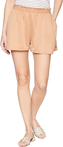 (Roxy Junior's Dream of Canyon Short, Caffe Blue Lait, L)