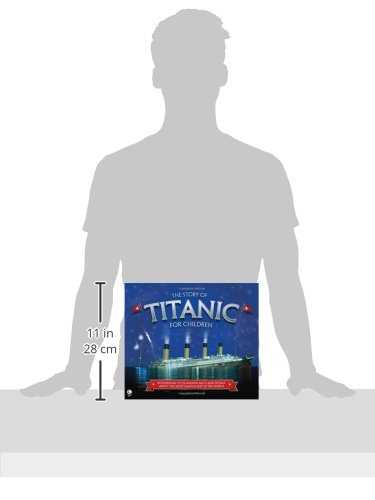 The Story of Titanic for Children: Astonishing Little-Known Facts and Details About the Most Famous Ship in the World by Carlton Kids (Image #5)