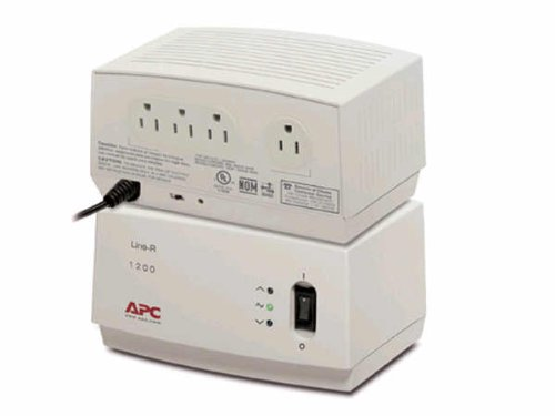 voltage regulator apc - 4