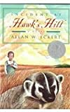 Incident at Hawk's Hill, A. Eckert, 0812417380