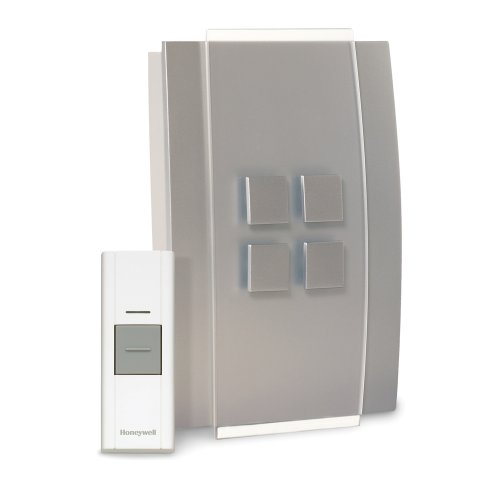Honeywell RCWL3501A1004 Wireless Doorbell Button