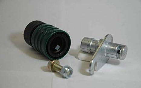 John Deere GX22426, GX22425, 37M7089 - Puerto de lavado para ...