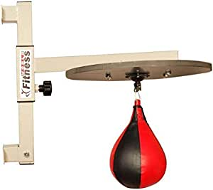 Boxing Pads, red and black