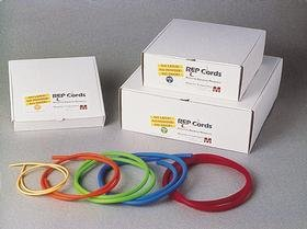 Magister Resistive Exercise - Rep Latex-Free Tubing Orange (Level 2) 100' (100 ft)
