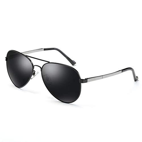 Personalidad Vogue de Running polarizadas Espejo Hombres Aviador de UV A la conducción Gafas de sol wTnpqxOg
