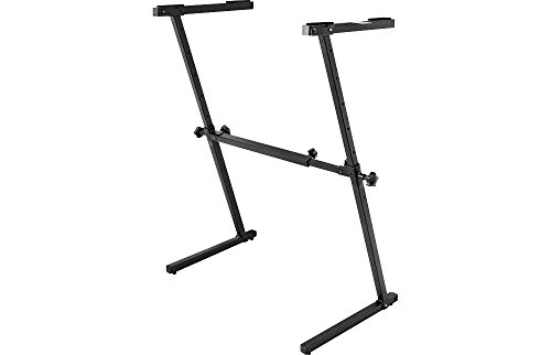 Yamaha PKBZ1 Adjustable Z-Style Keyboard Stand