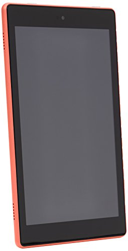 All-New Fire HD 8 Tablet with Alexa, 8″ HD Display, 32 GB, Punch Red — without Special Offers – R