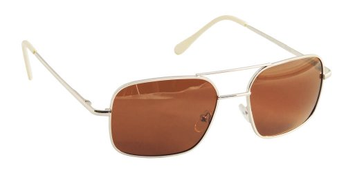 9f3d46b2c3e 55mm Burn Notice Sunglasses with Polarized Cognac Lenses