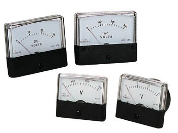 Velleman AVM6015 15 VDC Panel Meter