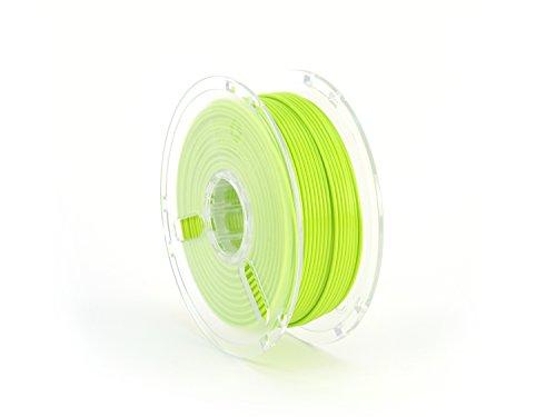 LulzBot PolyLite Polymaker Filament Green