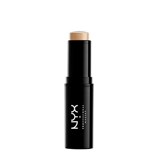 (NYX Mineral Foundation Stick - MSF04 Light Medium )