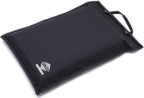 Aqua Quest STORM Waterproof Laptop Bag Case Large 17 inch Bl