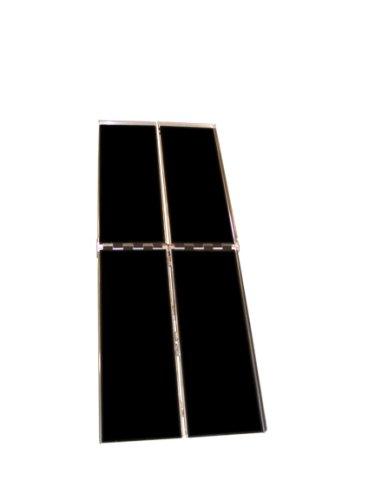 (Prairie View Industries Bariatric Multi-fold Ramp, 8' x 36